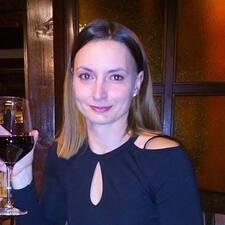 Romana Brugerprofil