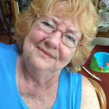Colleen felhasználói profilja