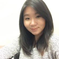 โพรไฟล์ผู้ใช้ Phyu