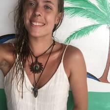 Anna Mae felhasználói profilja