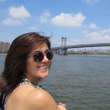 Profilo utente di Marilda