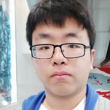 Perfil do usuário de 启铭