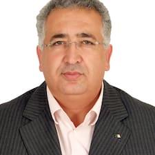 Användarprofil för Abdellatif