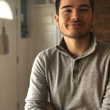 James - Uživatelský profil