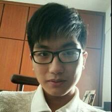 健霖 Kullanıcı Profili