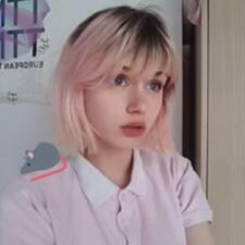 Aoife User Profile