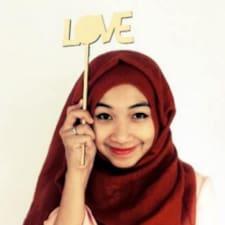 Ellina User Profile