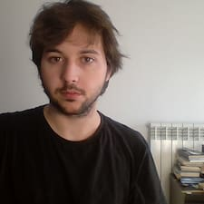 Juanlu Brugerprofil