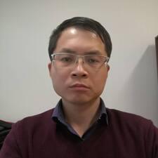 Guojieさんのプロフィール