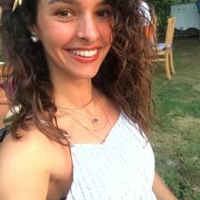 Huda Eylul felhasználói profilja