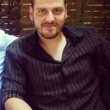 Profil utilisateur de Δημήτρης-Σαμπάν