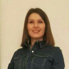 Profilo utente di Sanja