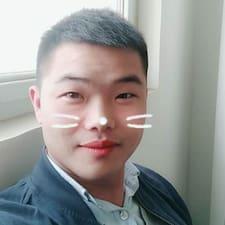 Профиль пользователя 亚超