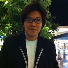 Profil utilisateur de Liezl
