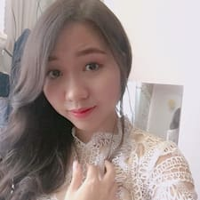 Duong (Evelyn) User Profile