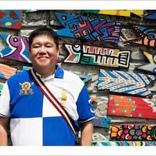 Yang-Ho User Profile