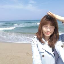Geumsun User Profile