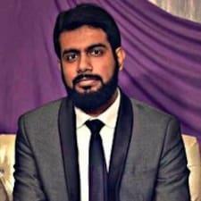 Muhammad Omair User Profile