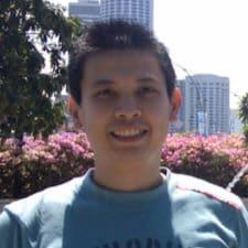 Nutzerprofil von Adiyanto