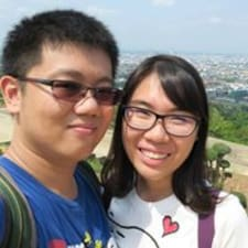 Profil Pengguna Shuenn Cherng