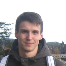 Aleksandrs User Profile