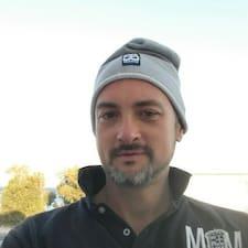 Profilo utente di Marco Pietro