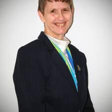 Profil utilisateur de Sister Sandra