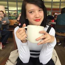 Profil Pengguna Anne-Kathrin