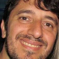 Fabiano Mezadre的用戶個人資料