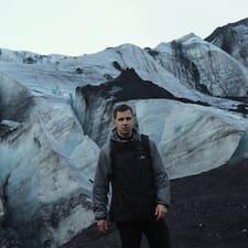 Viktors Brugerprofil