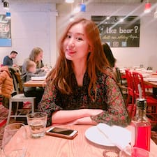 Profilo utente di Eunjung