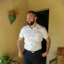 Profil utilisateur de Jean Vincent