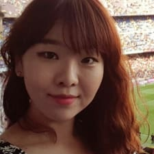 Eunha님의 사용자 프로필