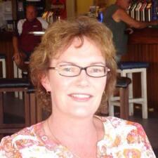 Sharon User Profile
