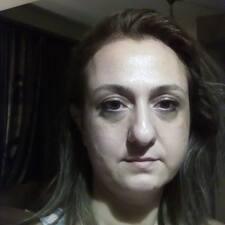 Profil utilisateur de Βασω