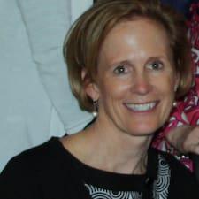 Jeanne felhasználói profilja