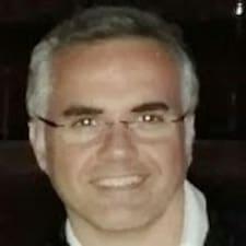 Jose A. User Profile