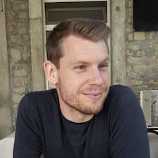 Aleksandar Brukerprofil