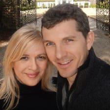Lidia And Michael User Profile