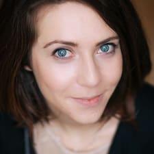Doriane Brugerprofil