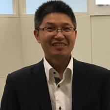 Jianhua felhasználói profilja