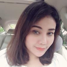 Aisyah - Uživatelský profil