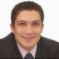 Mauricio - Uživatelský profil