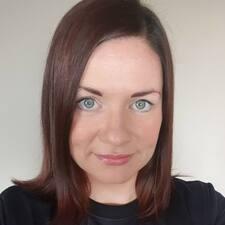 Profil korisnika Sarah-Jane