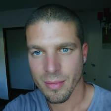 Alexandre Silvestre Kullanıcı Profili