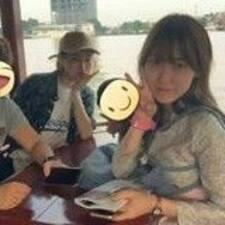 Profil utilisateur de So Hee