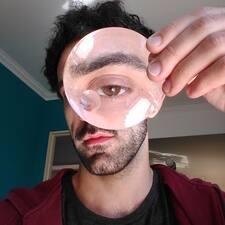 Profil utilisateur de Santiago Manuel