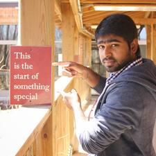 Sai Ganesh User Profile