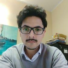 Alvar User Profile