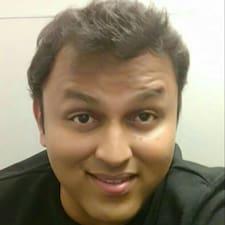 Tejas Suresh User Profile